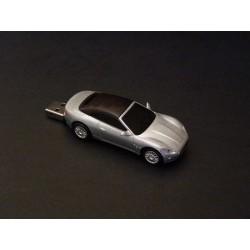 Clé USB 8Go, Maserati GranCabrio, GranTourismo (8 go diecast flash drive)