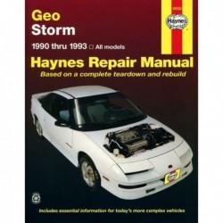 Haynes Geo Storm (1990-93)