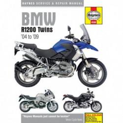 Haynes BMW R1200 Twins (2004-09)