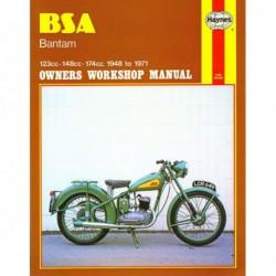 Haynes BSA Bantam (1948-71)