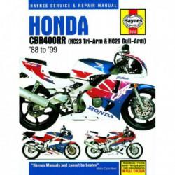 Haynes Honda CBR400RR Fours (1988-99)