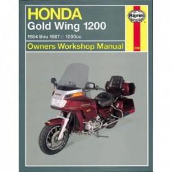 Haynes Honda Gold Wing 1200 (1984-87)