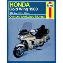Haynes Honda Gold Wing 1500 (1988-00)