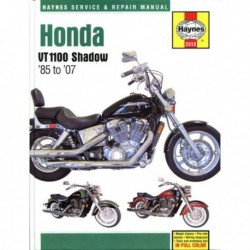 Haynes Honda VT1100 Shadow (1985-07)