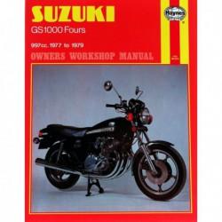 Haynes Suzuki GS1000 Four (1977-79)