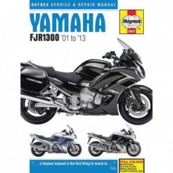Haynes Yamaha FJR1300 (2001-13)