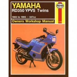 Haynes Yamaha RD350 YPVS Twins (1983-95)