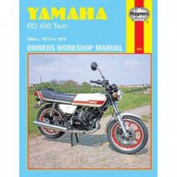 Haynes Yamaha RD400 Twin (1975-79)