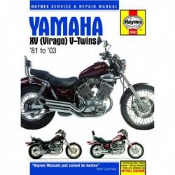 Haynes Yamaha XV Virago (1981-03)