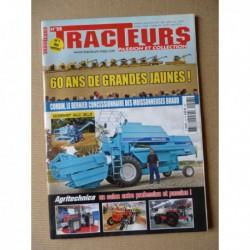 Tracteurs passion n°28, Claas MDB, Cobrin Braud, Bi-Deutz-Trac D5505, Moissonneuse-Batteuse 1950-60