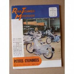 RTM Cyclorette, Le Poulain, Levallois, SER, Al'tze, Marquet, ABG-VAP, Mosquito, Cucciolo, Mistral