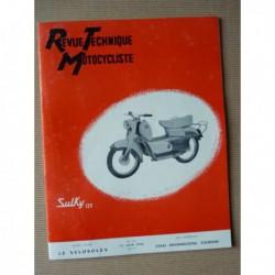 RTM VéloSolex à moteur 330
