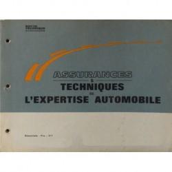 Auto Expertise Citroën 2cv4, 2cv6