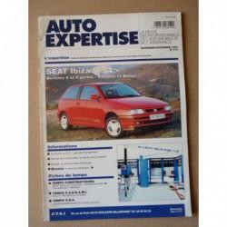 Auto Expertise Seat Ibiza II