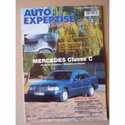 Auto Expertise Mercedes Classe C (w202)