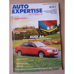 Auto Expertise Audi A4 (B5)