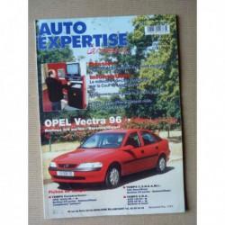 Auto Expertise Opel Vectra B