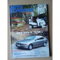 Auto Expertise BMW Série 5 (E39)