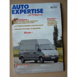 Auto Expertise Renault Master II