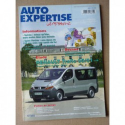Auto Expertise Renault Trafic II