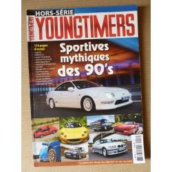 Youngtimers HS n°8, Sportives mythiques des années 90