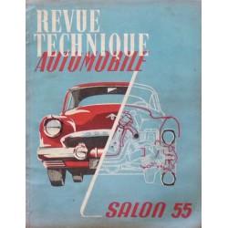 RTA spécial salon 1955