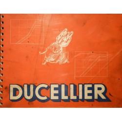 Ducellier allumage (1964)