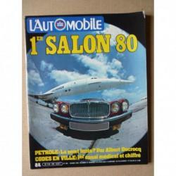 L'Automobile n°404, Peugeot 104S, Mercedes Benz w196R, BMW R100 RT, Stan Barrett Budweiser