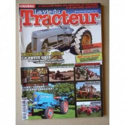 La Vie du Tracteur n°7, Ferguson TEA 20 et Ford 9N, Lanz, MAP DR3, Les charrues