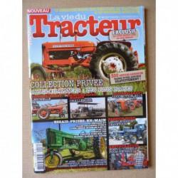 La Vie du Tracteur n°16, Challenger, Renault D22, Fiat 702, Butch Rafferty