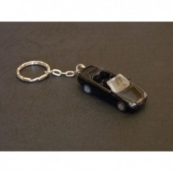 Porte-clés Mercedes CLK 200, 270, 320, 350, 500, w209. 1/87e HO