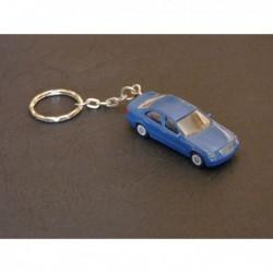 Porte-clés Mercedes C160, C180, C200, C230, C280, w203. 1/87e HO