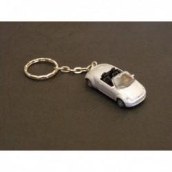 Porte-clés Ford Ka cabriolet, StreetKa. 1/87e HO