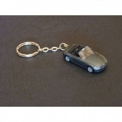 Porte-clés BMW Z4 cabriolet roadster, E85. 1/87e HO