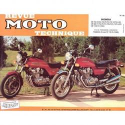 RMT Honda CB750, CB900, CB1100 (1979-83)