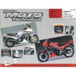RMT Honda VF400, VF500. Yamaha FJ1100, FJ1200