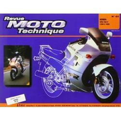 RMT Honda VRF750F (1986-88)