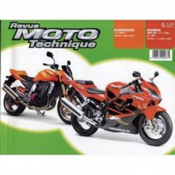 RMT Kawasaki Z1000 (03-04). Honda CBR 600 F, FS, FR