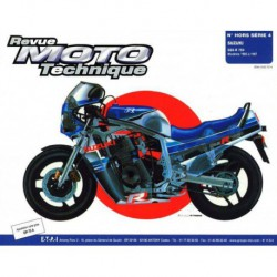 RMT Suzuki GSX-R 750 (1985-87)