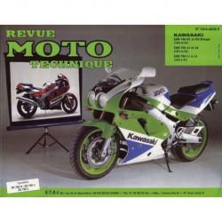 RMT Kawasaki ZRX750