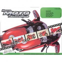 RMT Ducati 750 Paso, 750 Sport, 750SS, 906 Paso, 906SS