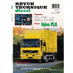 RTD Volvo FL6