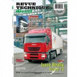 RTD Iveco Stralis Cursor 13