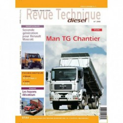 RTD MAN TG Chantier