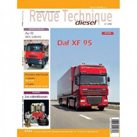 RTD DAF XF 95