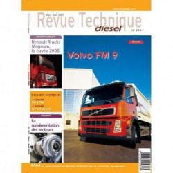 RTD Volvo FM9