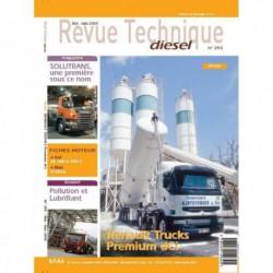 RTD Renault Premium DCI