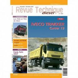 RTD Iveco Trakker Cursor 13