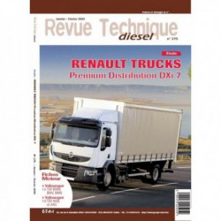 RTD Renault Premium Distribution DXi 7
