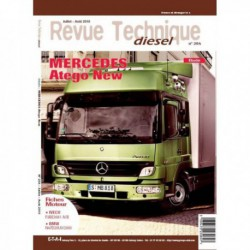 RTD Mercedes Atego New